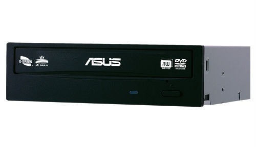 Multi Grabadora de DVD ASUS DRW-24F1ST