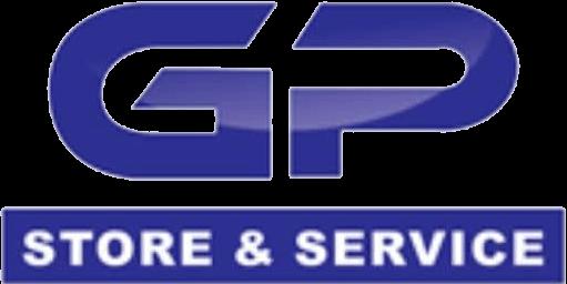 GP Store Service